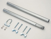Davis Mounting Pole Kit