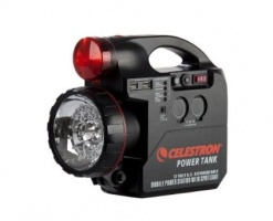 Celestron 7 Amp Power Tank
