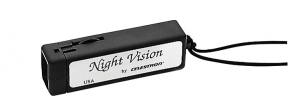 Celestron LED Dual Flashlight