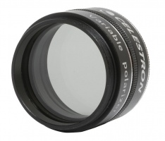 Celestron Variable Polarizing Filter 1.25''