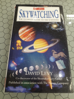 Collins Skywatching - The Ultimate Guide To The Universe (Ex Display)