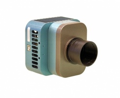 Opticstar DS-616C XL 6.1 mega-pixel Colour CCD Camera