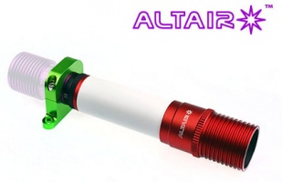Altair MG32 Mini Guide Scope & Polar Alignment Scope