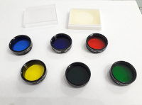 Second Hand Revelation Colour Filters 1.25'' - Various Colours Available
