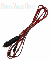 Second Hand - Rother Valley Optics 2 Meter Skywatcher Power Cable