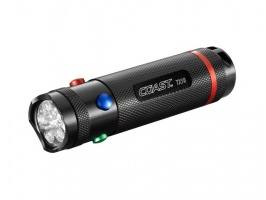Coast TX10 Quad Colour LED Torch