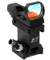William Optics Red Dot Finder With Vixen Style Base