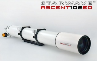 Altair Ascent 102ED F11 Doublet Refractor OTA