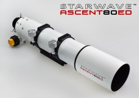 Altair Starwave Ascent 80ED F7 Refractor OTA