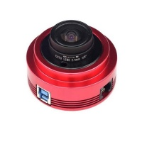 ZWO ASI120MM-S Monochrome 1/3'' CMOS USB 3.0 Camera Customer Return