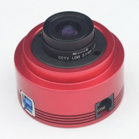 ZWO ASI178MC USB 3.0 Colour CMOS Camera