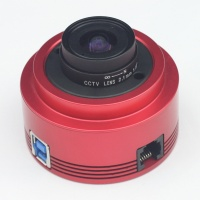 ZWO ASI290MC USB 3.0 Colour CMOS Camera