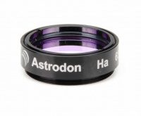 Astrodon Ha 5nm Narrowband Filter