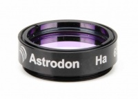 Astrodon Ha 3nm Narrowband Filter