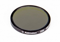 Astrodon OIII 3nm Narrowband Filter