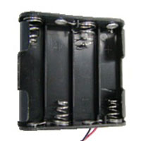 Astrotrac AA Battery Holder