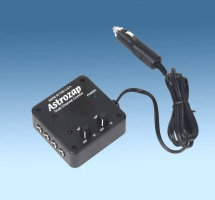 Astrozap Dual Channel 4 Outlet Dew Controller