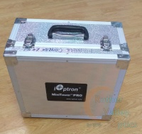 Second Hand Aluminium Case for iOptron Mini Tower