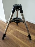iOptron 1.5'' Tripod for CEM40 Mount