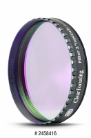 Baader Clear Glass Focusing Filter 2''