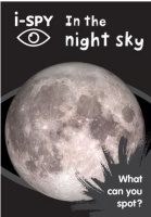 Collins i-SPY In The Night Sky Book