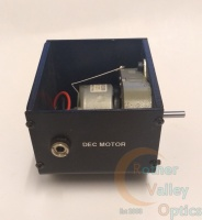 Second Hand Dec Motor for Meade LX10