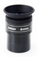 William Optics 9mm SWAN Super Wide Angle 72° 1.25'' Eyepiece