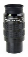 William Optics 40mm SWAN Super Wide Angle 72° 2'' Eyepiece