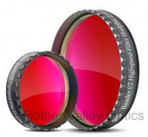 Baader f/2 Highspeed H-Alpha Filters