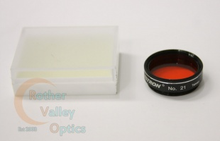 Second Hand Celestron Colour Filters 1.25''