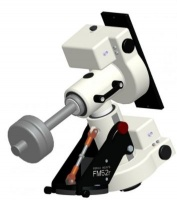 Fornax 52 Heavy Duty Equatorial Mount