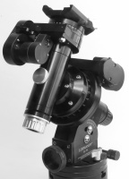 Losmandy GM811G Equatorial Mount