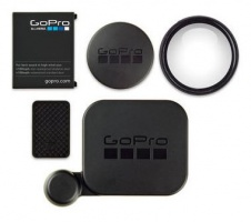GoPro Protective Lens & Covers Hero3+