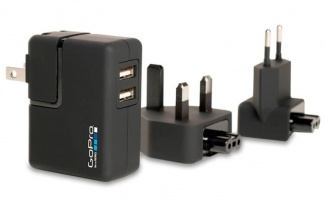 GoPro Wall Charger Kit