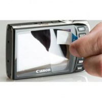 Hoodman Hoodskins LCD Protection for 2'' to 2.5'' LCD Screens