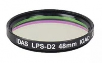IDAS D2 Light Pollution Suppression Filters