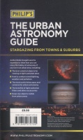 Philip's The Urban Astronomy Guide