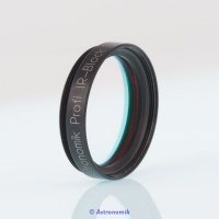 Astronomik IR Block Filter 1.25''
