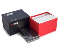 Keis Optional 2600mAh Battery Pack & Charger