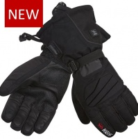 Keis G801 Premium Heated Leisure Gloves With Battery & Charger
