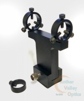 Rother Valley Optics Laser Pointer Bracket and Laser Ring