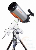 Celestron 7'' Mak XLT OTA With Skywatcher NEQ6 Pro GOTO Mount & Tripod
