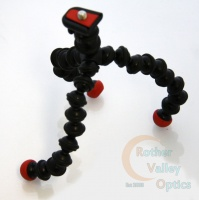 EX Display Manfrotto Flexible Magnetic Mini Tripod