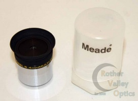 Second Hand Meade Series 4000 1.25'' Plossls South American Production
