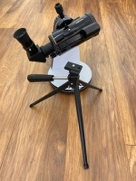 Ex Demo Omegon MightyMak 60 Mini Dobsonian Telescope