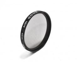 Kood ND4 Filters - Various Sizes Available