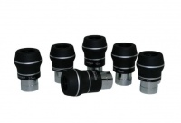 Omegon Flatfield ED Eyepieces 1.25''