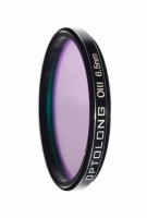 Optolong OIII 6.5nm Narrowband Deep Sky Imaging Filter 1.25''