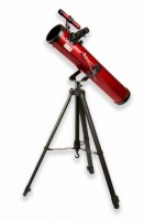 Carson Red Planet 76mm AZ Reflector Telescope
