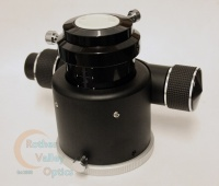 Second Hand OVL Dual Speed 2'' Crayford Focuser For SCT Telescopes